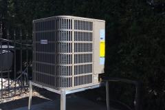 Thermopompe Bosch 5 tonnes