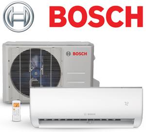 Système minisplit de Bosch