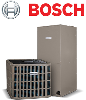 Bosch pompe à chaleur air-air